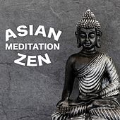 Asian Meditation Zen by Various Artists