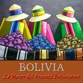 Lo Mejor del Oriente Boliviano by Various Artists