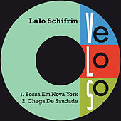 Bossa Em Nova York by Lalo Schifrin