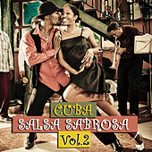 Cuba Salsa Sabrosa Vol. 2 by Various Artists