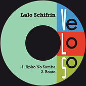 Apito No Samba by Lalo Schifrin