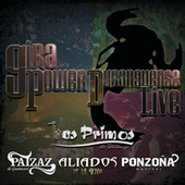 Gira Power Duranguense Live by Various Artists