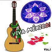 Viva México!, Vol. 1 by Various Artists