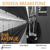 2nd Avenue by Joshua Breakstone