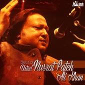 Best of Ustad Nusrat Fateh Ali Khan by Nusrat Fateh Ali Khan