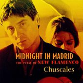 Midnight In Madrid by Jose Valle