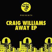 Away EP by Craig Williams