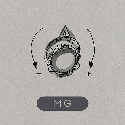 MG by Martin Gore