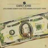 $ (Original Motion Picture Soundtrack) by Quincy Jones