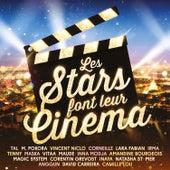 Les stars font leur cinéma von Various Artists