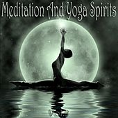 Meditation And Yoga Spirits, Vol. 2 (The Best of Body Mantra and Ayurveda Music) by Various Artists