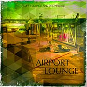 Airport Lounge, Vol. 1 (Fluffy Lounge and Deep House) by Various Artists