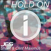 Hold On (Radio Edit) by Jes
