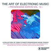 The Art of Electronic Music - Progressive Edition, Vol. 13 by Various Artists