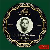 Dr Jazz (The Complete Victor Recordings 1926-1927) by Jelly Roll Morton