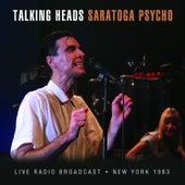 Saratoga Psycho (Live) von Talking Heads