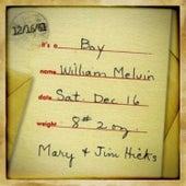 12/16/61 by Bill Hicks