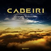 Ecstatic Provision - Single by Cabeiri