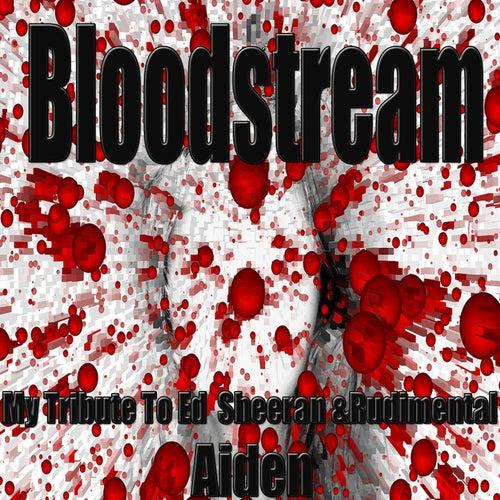 Bloodstream: My Tribute to Ed Sheeran & Rudimental by Aiden
