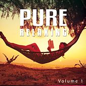Pure Relaxing, Vol. 1 (Deep Relaxing Island Tunes) by Various Artists