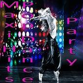 Maxi Hits Pop Dance Party (Martin Garrix, Usher, Ellie Goulding) by Various Artists