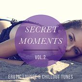 Secret Moments, Vol. 2 (Erotic Lounge & Chillout Tunes) by Various Artists