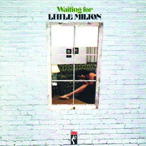 Waitin' For Little Milton by Little Milton