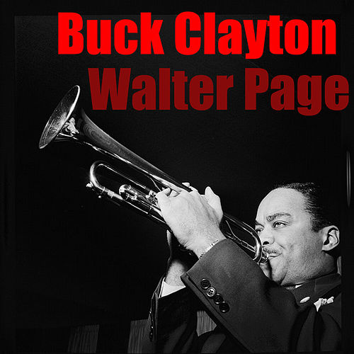 Walter Page by Buck Clayton