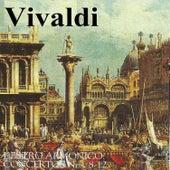 Vivaldi - L'estro Armonico by Orquesta Lírica de Barcelona