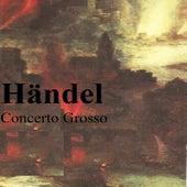 Händel - Concerto Grosso by Orquesta Lírica de Barcelona