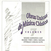 Obras Unicas de Música Clásica Vol. 7 by Various Artists