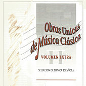 Obras Unicas de Música Clásica Vol. Extra by Various Artists