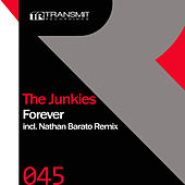 Forever EP by The Junkies