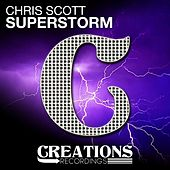 Superstorm by Chris Scott
