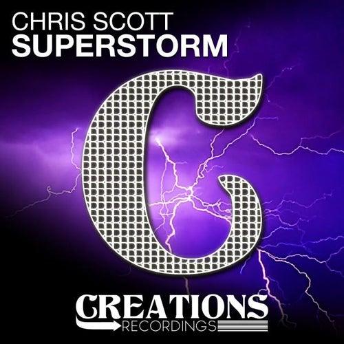 Superstorm by Chris Scott