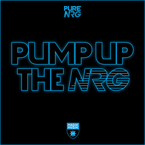 Pump Up the NRG by PureNRG