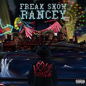 Freak Show Rancey by LoveRance