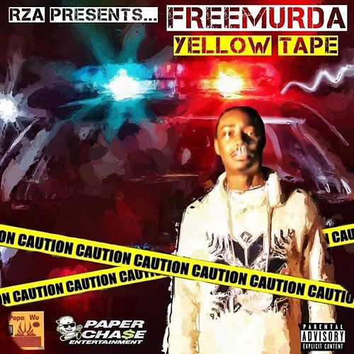 Yellow Tape by Free Murda