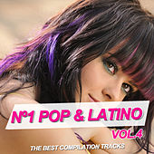 Nº1 Pop & Latino Vol. 4 by Various Artists