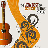 The Very Best Of Acoustic Guitar Solos by Various Artists