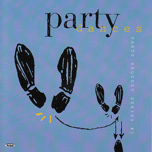Party Request Series, Vol. 1: Party Dances by Various Artists