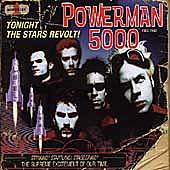 Tonight the Stars Revolt! von Powerman 5000