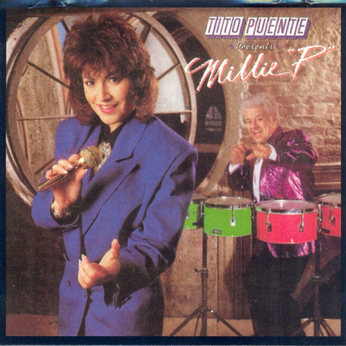 Tito Puente Presents by Millie P