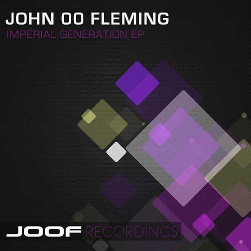 Imperial Generation EP by John 00 Fleming