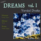 Dreams, Vol. 1 by Vsevolod Dvorkin