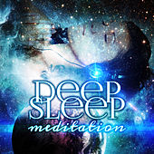 Deep Sleep Meditation – Relaxation, Massage Music, White Noise, Natur Sounds Therapy, Spa, Zen Meditation, Positive Thinking, Yoga by Deep Sleep Meditation Oasis