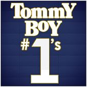 Tommy Boy #1's (Progressive House) by Various Artists
