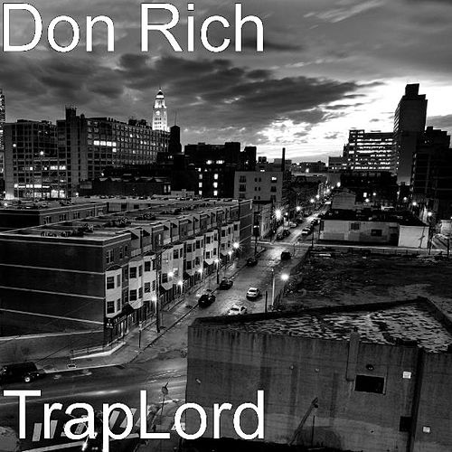 TrapLord by Don Rich