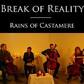 Rains of Castamere by Break of Reality