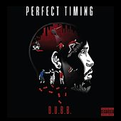 Perfect Timing by Dub B